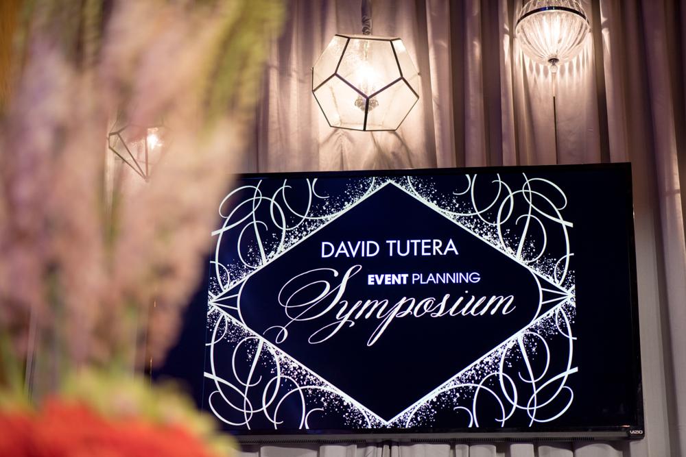 David Tutera Symposium (June 6th 2017) - Janice Owen Photography-16